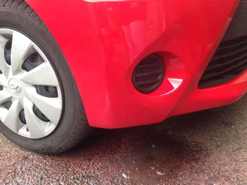 Smart Repair Sawbridgeworth