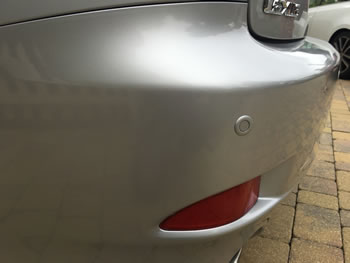 Lexus Scratch Repair St Albans
