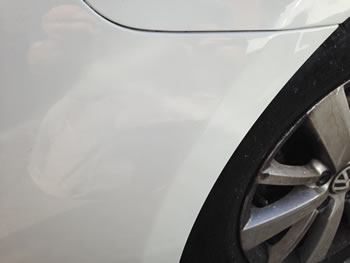 Cheap Scratch Repairs Bishops Stortford